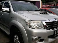 Toyota Hilux G VNT Turbo 4x4 2012