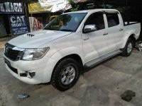 Toyota Hilux G VNTurbo 4x4 2014