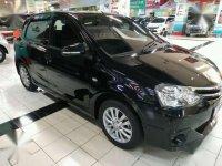 2016 Toyota Etios Valco 1.2 G dijual