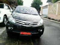 2013 Toyota Avanza G MT