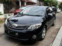 2011 Toyota Altis dijual