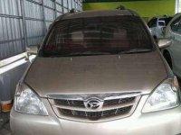 2006 Toyota Avanza dijual