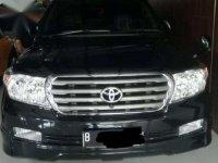 2008 Toyota Land Cruiser V8 4.7 Dijual