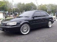 2001 Toyota Corolla 2.0 dijual