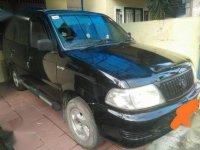 2002 Toyota Kijang LX dijual