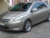 2010 Toyota Limo dijual