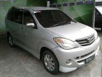 2007 Toyota Avanza S AT