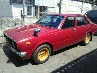 1979 Toyota Corolla  dijual