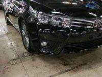 2015 Toyota Corolla Altis 1.8 G dijual