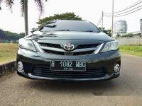 Toyota Corolla Altis 2.0 V A/T 2011