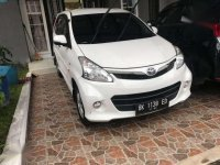 2012 Toyota Avanza 1.5 Dijual