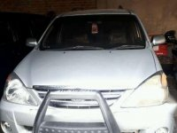 2005 Toyota Avanza G Basic dijual