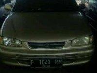 1998 Toyota Corolla dijual