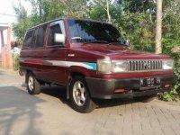 1990 Toyota Kijang dijual
