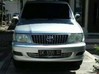 2003 Toyota Kijang SSX 1.8 EFI dijual