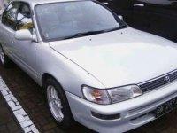 1995 Toyota Corolla dijual