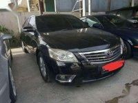 2010 Toyota Camry dijual