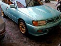 1997 Toyota Starlet 1.0 Dijual