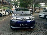 2016 Toyota Grand Avanza Luxury Veloz