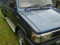 1995 Toyota Kijang LGX dijual