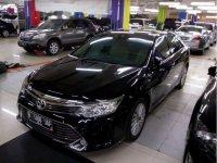 Toyota Camry V 2015 Dijual