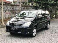 2009 Toyota Kijang Innova E Dijual