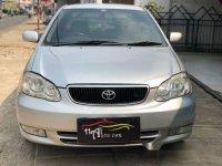 Toyota Corolla Altis 1.8 G 2002