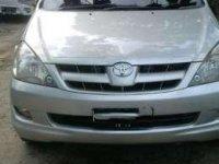 2004 Toyota Kijang Innova G dijual