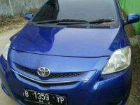 2011 Toyota Vios X dijual