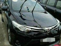 2013 Toyota Vios G AT dijual