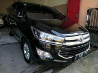 2017 Toyota Kijang Innova Reborn 2.4 V dijual