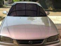 1997 Toyota Corolla 1.6 Dijual