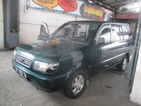 Toyota Kijang LSX 1998