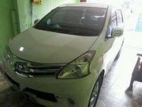 2013 Toyota Avanza New G MT