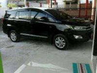 2016 Toyota Kijang Innova 2.0 G dijual