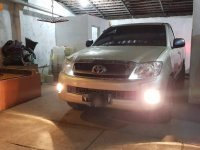 Toyota Hilux Single Cabin 2010