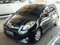 2010 Toyota Yaris S dijual