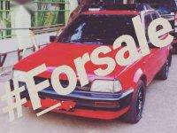 1989 Toyota Starlet 1.0 Dijual