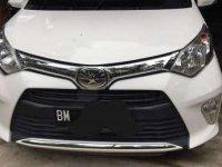 2017 Mobil Toyota Calya G dijual