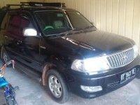 2003 Toyota Kijang LGX EFI 2.0 dijual