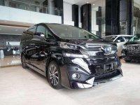 2017 Toyota Vellfire Dijual