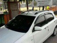 2013 Toyota Etios JX dijual