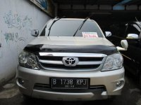 Toyota Fortuner 2.7 G 2005