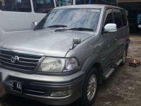 2003 Toyota Kijang Krista 2.0 dijual