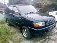 1998 Toyota Kijang LSX Dijual