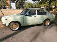 1986 Toyota Corolla Dijual
