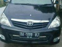 2008 Toyota Kijang Innova G dijual