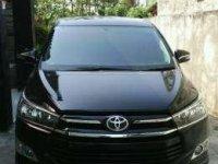 2016 Toyota Kijang Innova G dijual