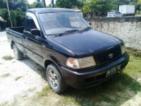2002 Toyota Kijang Pick Up dijual