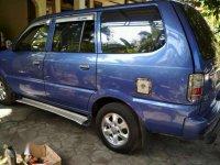 2000 Toyota Kijang LSX 1.8 EFI dijual